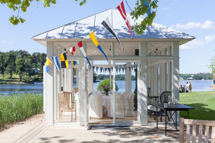 Villa Björkudden idag – del 3