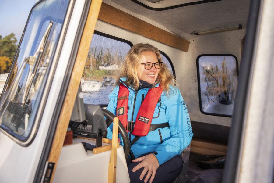 Pernilla Rosén