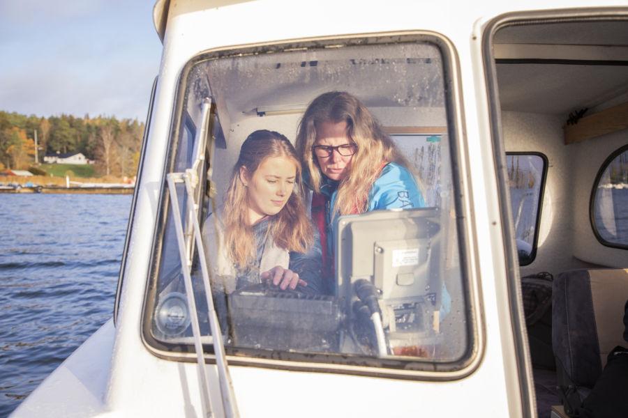Viktigt att trygga fler båtförare
